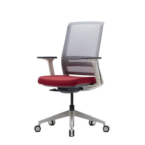 OKNO系列座椅(无头枕版本)