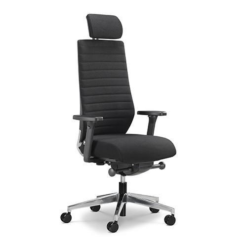 LaFresca系列座椅