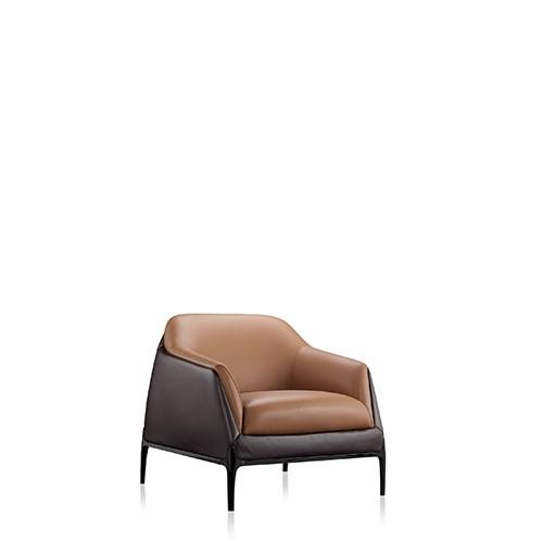 S107休闲沙发(单人位)1
