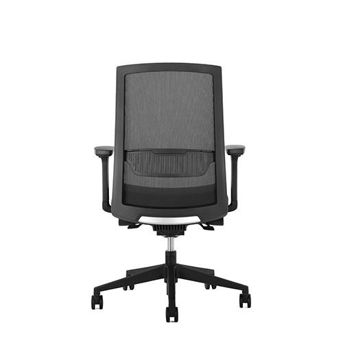 KN系列座椅(无头枕版本)1
